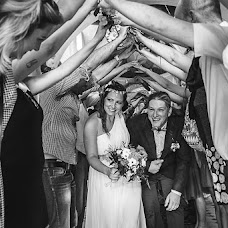 Wedding photographer Tomáš Golha (tomasgolha). Photo of 02.09.2016