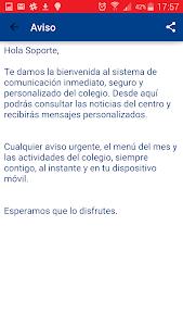 APA LFMadrid Mobile screenshot 2