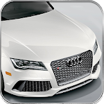 Drift Simulator: RS 7 Sportback Quattro Icon