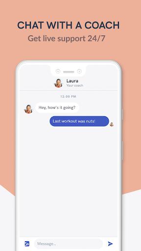 Kilo Fit For Clients screenshot 4