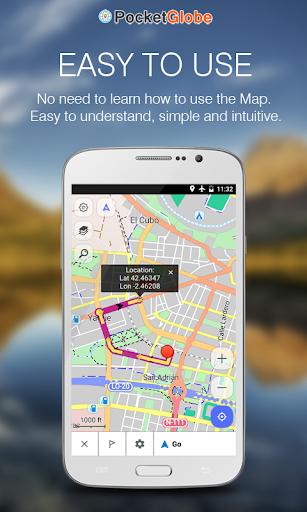 無料旅游Appのカザフスタン 地図オフライン 記事Game