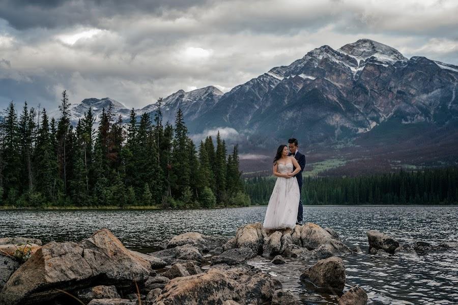 Wedding photographer Marcin Karpowicz (bdfkphotography). Photo of 24.01.2019