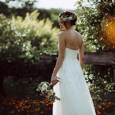 Wedding photographer Tibor Simon (tiborsimon). Photo of 02.08.2018