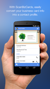 ScanBizCards Premium Apk 4