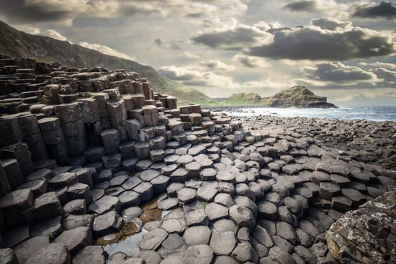 Giant's Causeway di AnUseless