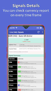Live forex signals dot com