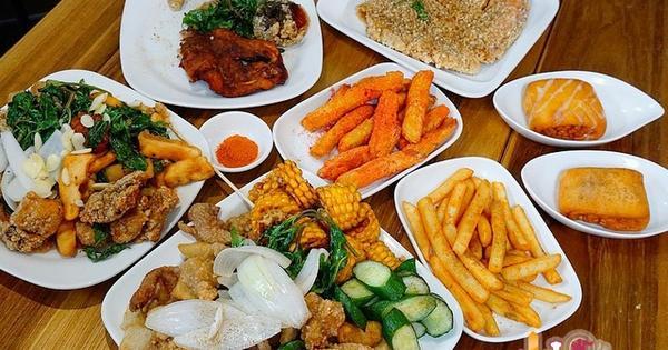 阿力香雞排(陽明店)