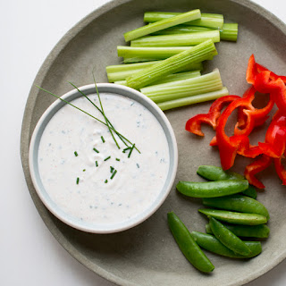 Yogurt Chive Dip Recipes