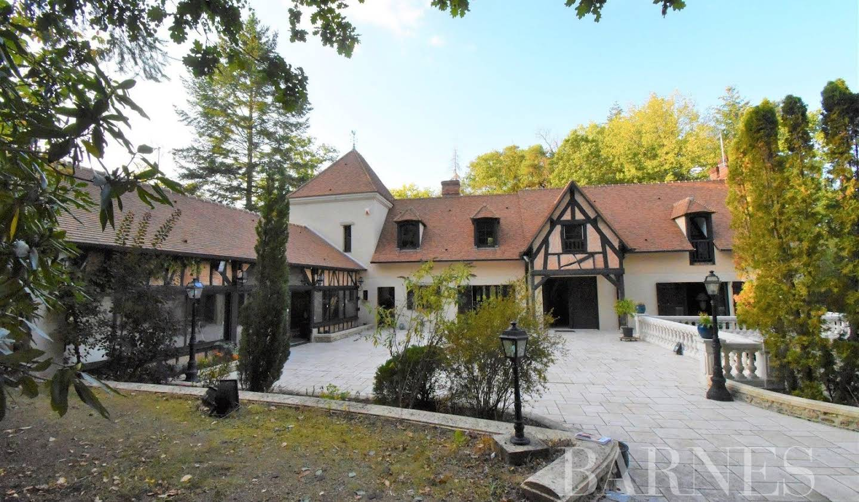 Maison avec piscine et terrasse Rambouillet