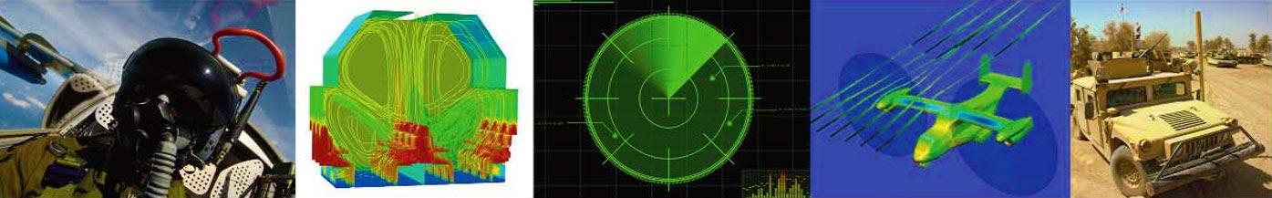 Семинар: «Решения ANSYS для «Военно-Промышленного Комплекса»