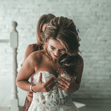 Wedding photographer Roman Dvoenko (Romanofsky). Photo of 28.10.2018
