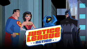 Justice League Action thumbnail