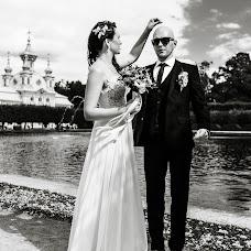 Wedding photographer Sergey Balanyan (balanian). Photo of 15.09.2018
