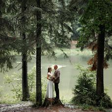 Wedding photographer Roman Gecko (GetscoROM). Photo of 10.08.2018