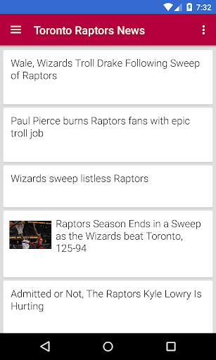 BIG Toronto Basketball ニュース