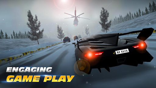 MR RACER : USA Car Racing Game 2020 apkpoly screenshots 8
