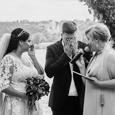 Wedding photographer Artem Oneschak (ArtemOneshchak). Photo of 13.10.2018