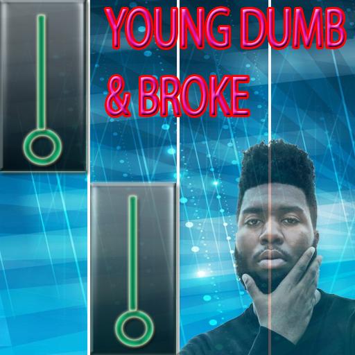 Young Dumb Piano Tiles