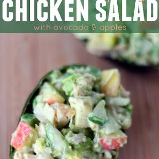 Healthy And Delicious Chicken Breast Recipes