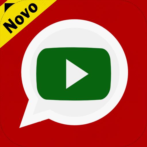 Videos Para Whatsapp 娛樂 LOGO-玩APPs