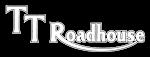 Logo for TT Roadhouse