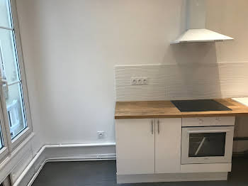 Appartement 3 pièces 38,22 m2