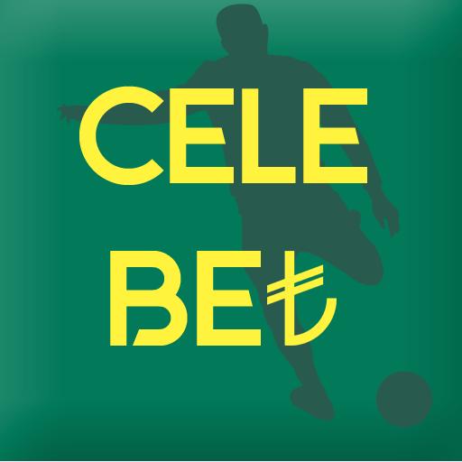 CeleBet - Kazanmak Kolay