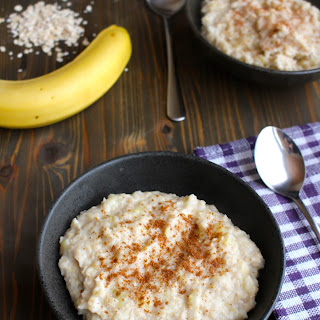 Mashed Banana Breakfast Recipes.