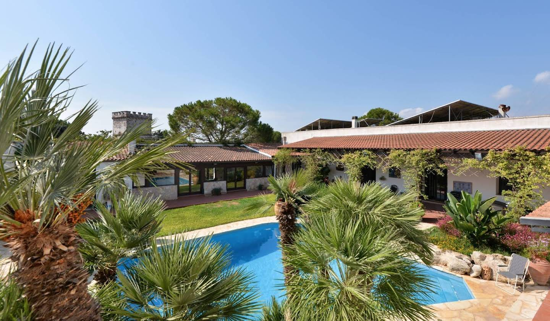 Maison avec terrasse Arnesano