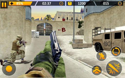 US Survival Combat Strike Mission screenshots 1