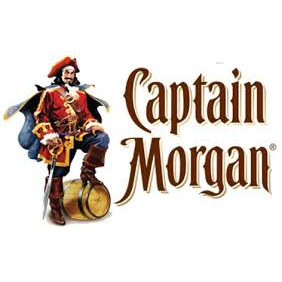 Logo for Captain Morgan Spice 100
