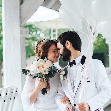 Wedding photographer Misha Dyavolyuk (miscaaa15091994). Photo of 20.09.2017