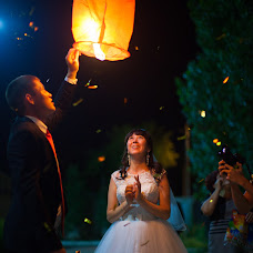 Wedding photographer Elya Ilyasova (Yolya). Photo of 26.12.2015