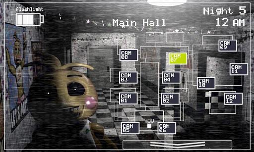 Five Nights at Freddy's 2 Demo screenshot 16