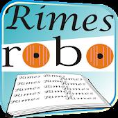Rimes Robo 2 (English/Russian)