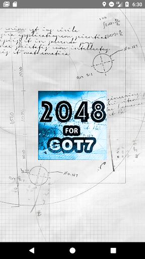 2048 for GOT7 1.5 screenshots 1