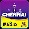 Chennai FM Radio Songs Online Madras Radio Station icon