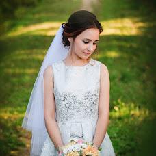 Wedding photographer Denis Khannanov (Khannanov). Photo of 16.04.2018