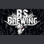 Logo for BS Brewing