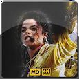 Michael Jackson Wallpapers apk