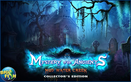 Mystery Ancients: Creek (Full)