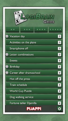 LogiBrain Grids 1.4.9 screenshots 2