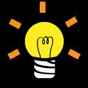 Lite LED (Flashlight Widget) icon