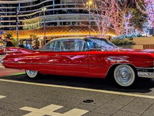 クーペデビル  1959年式 クーペデビルのカスタム事例画像 JEEP CAFE TOKYOさんの2020年01月03日20:58の投稿