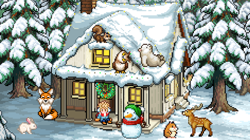 Snowman Story 1.1.7 screenshots 23