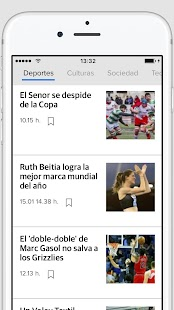 El Diario Montañés - náhled