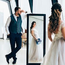 Wedding photographer Ivan Petrov (IvanPetrov). Photo of 06.08.2018