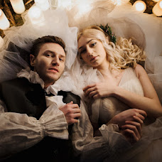 Wedding photographer Alex Iordache (iordache). Photo of 26.03.2016