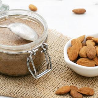 Almond Butter [vegan] [gluten free]