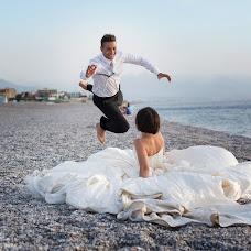 Wedding photographer NUNZIO SULFARO (nunzio_sulfaro). Photo of 06.03.2016